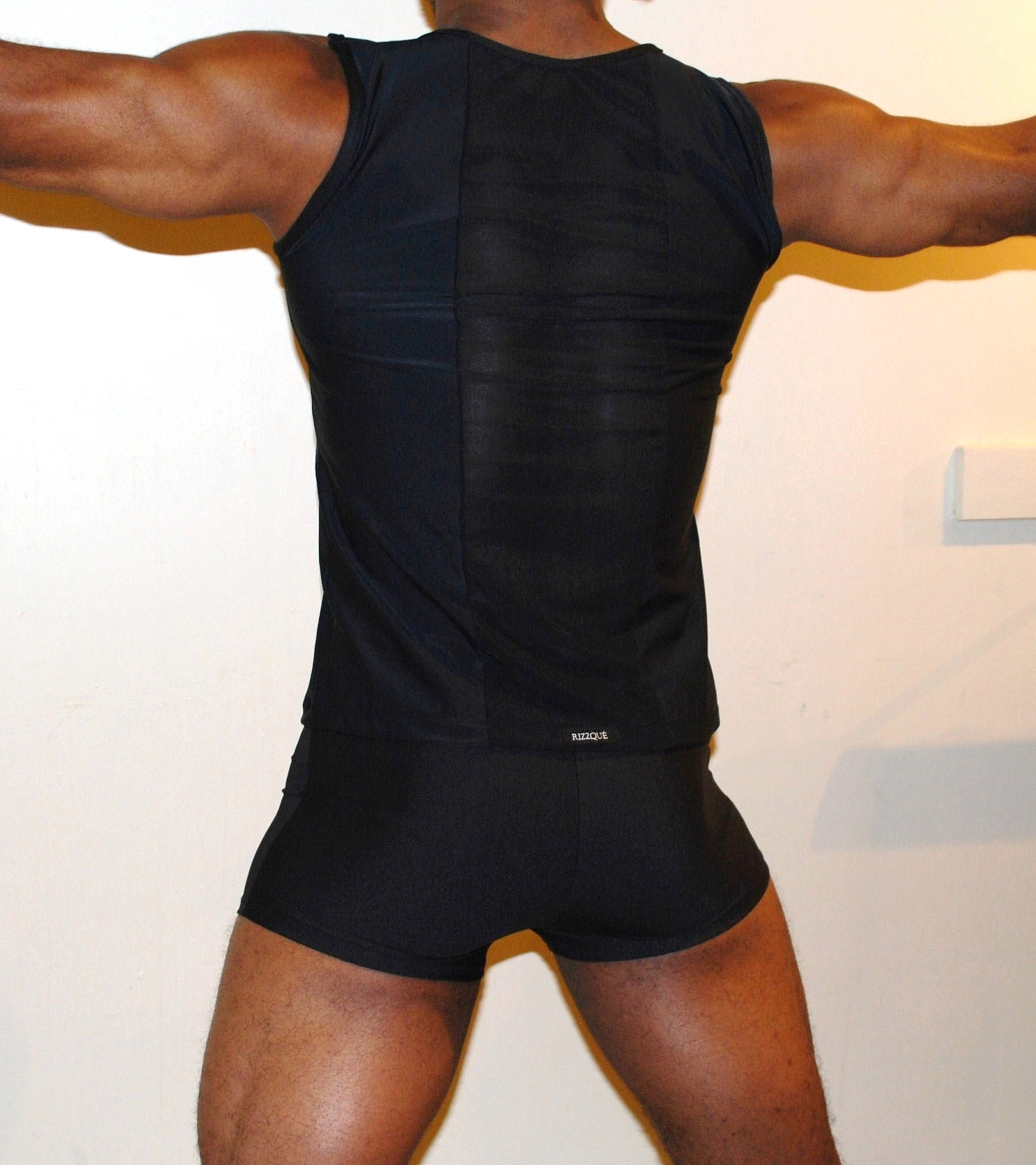 MUSCLE MAX Tank